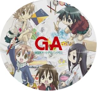 GA-circle